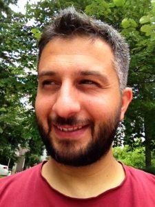 fatih anıl'a ait profil fotoğrafı